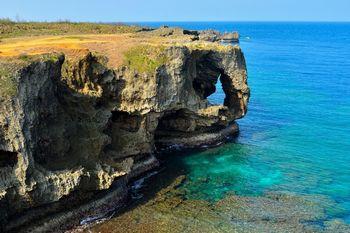 沖縄中部西海岸リゾート地 恩納村の観光名所について