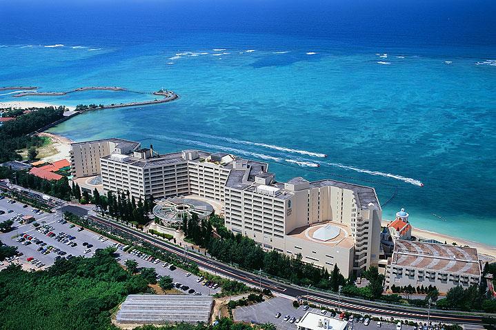 恩納村リゾートホテル・格安の民宿・ゲストハウスのご紹介